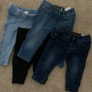 Other - All 4 jeans